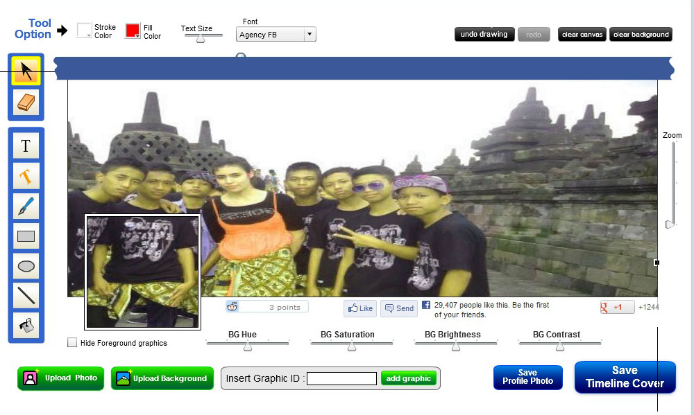 sampul FB unik | Zainal Ikhwan M NewBie Black Hat Site